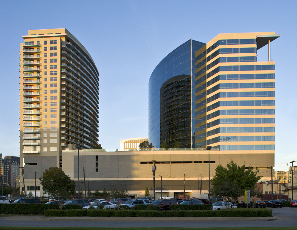BPS moved Headquarters to Dallas Uptown